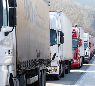Cross-border Freight